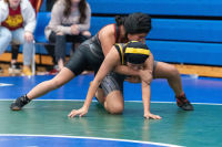 Gallery: Girls Wrestling